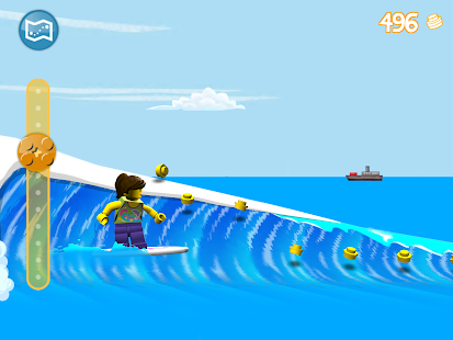 LEGO® Juniors Quest Screenshot 4