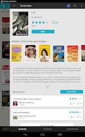 Kobo Books - Reading App Screenshot 20