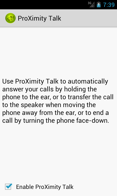 ProXimity Talk APK 1 37 Download - Free Communication APK Download