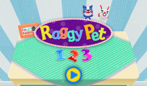 Raggy Pet 123