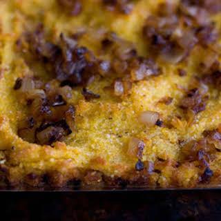 Cornmeal Crunch.