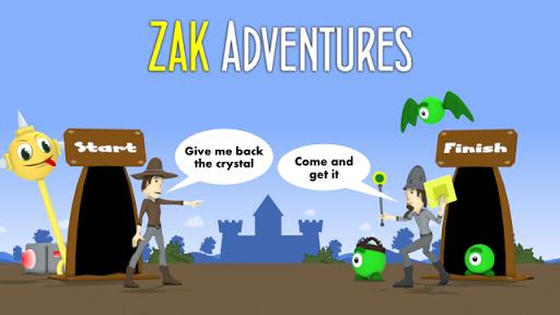 ZAK Adventures