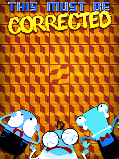 The Perfectionist - The Most Perfect Minigames Screenshot