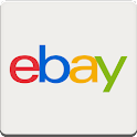 Official eBay Android App logo