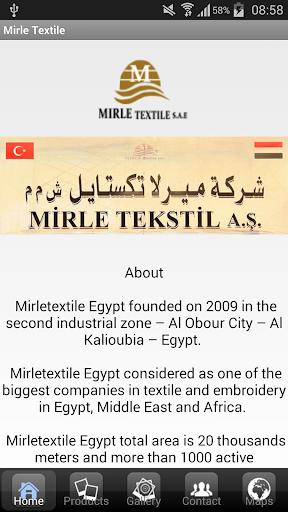 Mirle Textile S.A.E