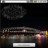 Diwali Firework Live Wallpaper