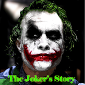 Joker HD Wallpaper 2014