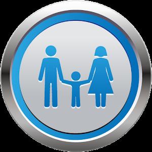 폴워치(예스밴:학교폭력/성폭력, 치매환자, 미아방지) 아이콘