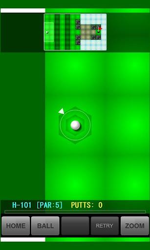 【免費休閒App】ブロック・パット・ゴルフ (BLOCK PUTT GOLF)-APP點子