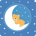 Lullaby for babies logo