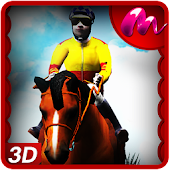 Horse Race Manager 3D