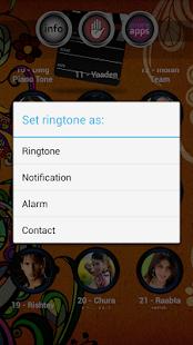 玩免費音樂APP|下載寶萊塢手機鈴聲 app不用錢|硬是要APP