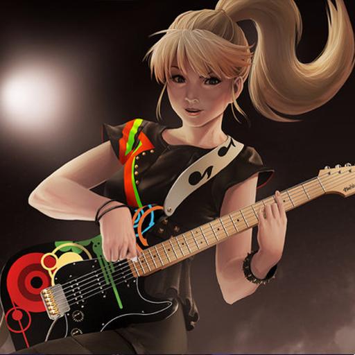 Guitar Girl Video