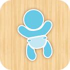 Baby Zone - breastfeeding icon