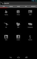 Screenshot of CyberSAX