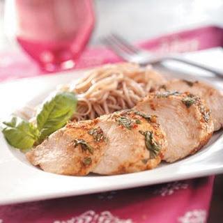 Thai-Style Chicken