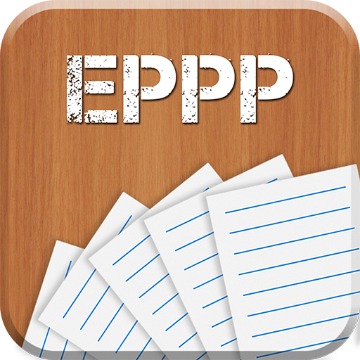Passing the EPPP exam 教育 App LOGO-APP開箱王