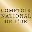 Cours de l'or – gold.fr logo