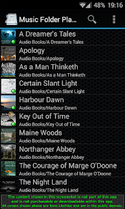 Music Folder Player Full v1.5.4