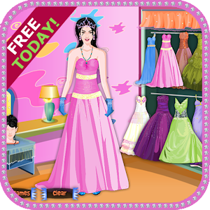 Autumn Princess Dress Up for PC and MAC