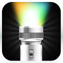Ultra Led Flashlight HD+Widget icon