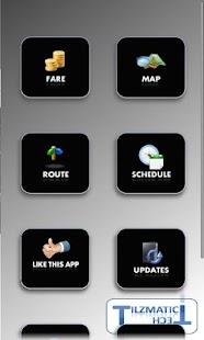 Kolkata Metro Navigator - screenshot thumbnail