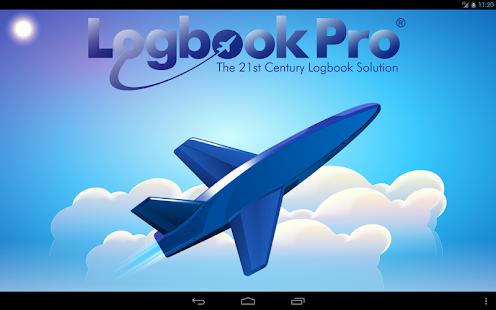 Logbook Pro Flight Log - screenshot thumbnail