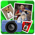 Game Funny Camera 2 APK for Kindle