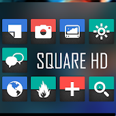 Square HD Apex Nova Theme