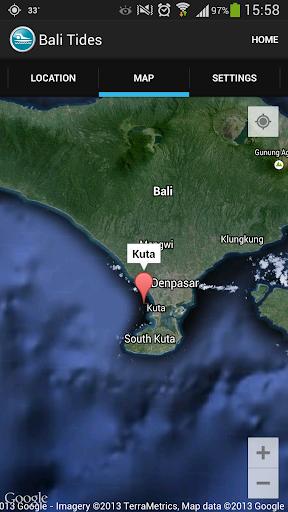 【免費天氣App】Bali Tide Times-APP點子