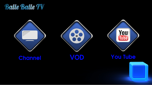 Balle Balle TV - Media Box