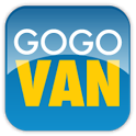 GoGoVan 客貨車 - 香港最大Call Van App icon