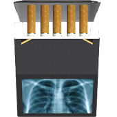 مزحة السيجارة