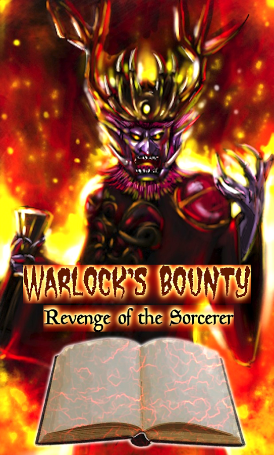 Warlock's Bounty Full- screenshot