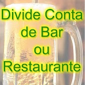 Divide Conta Bar e Restaurante