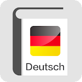 Deutsch Keyboard Dictionary