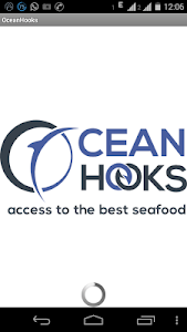 Ocean Hooks screenshot 0