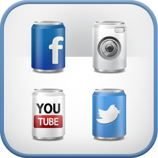 CAN icon theme 個人化 App LOGO-硬是要APP