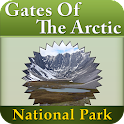 Gates of Arctic National Park