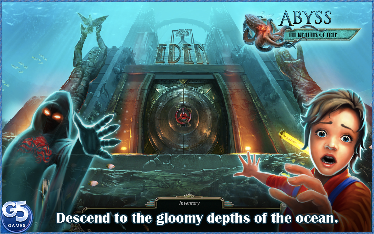 Abyss: Wraiths of Eden (Full)- screenshot
