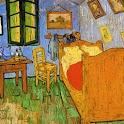 Van Gogh Painting   Gallery logo