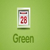 360 Launcher-green