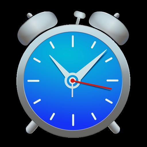 時鐘 天氣 App LOGO-硬是要APP