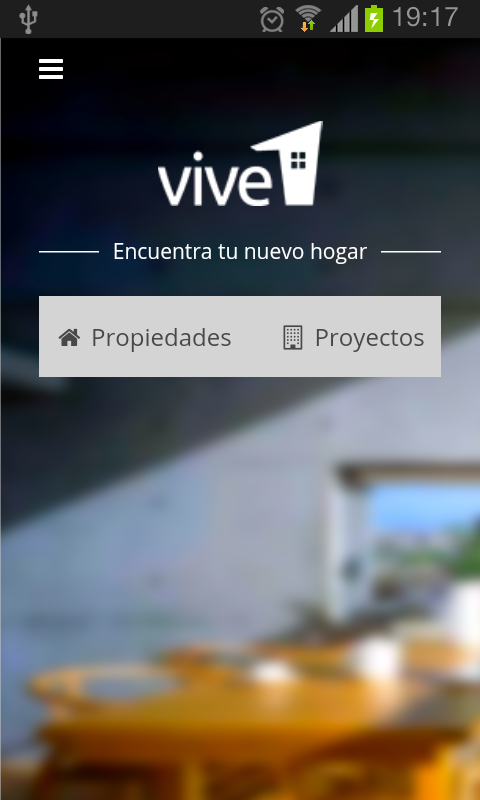 Vive1- screenshot