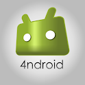 4ndroid logo