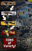 Screenshot of TONS OF GUNS