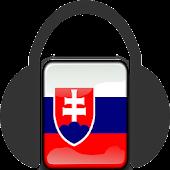 Radios Slovakia