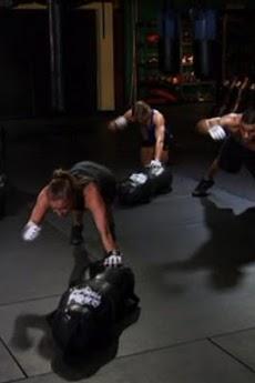 Cage Fitnessのおすすめ画像2