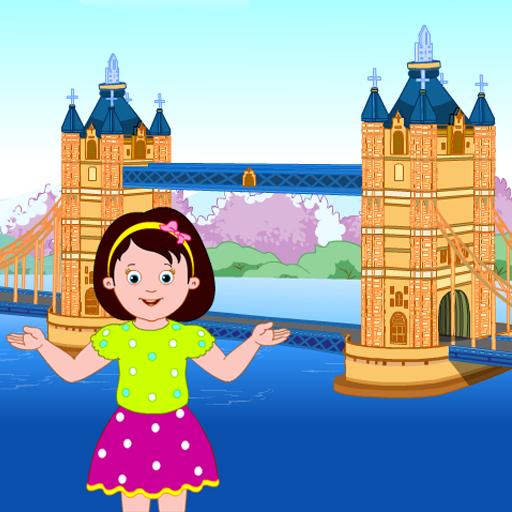 Joyful Rhymes 教育 App LOGO-硬是要APP