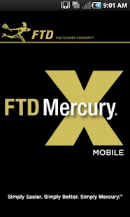 FTD Mercury Mobile - screenshot thumbnail